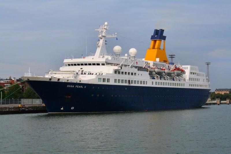 Kships Saga Pearl II 13 September 2010