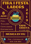 FIRA I FESTA DE LES LABORS 2019