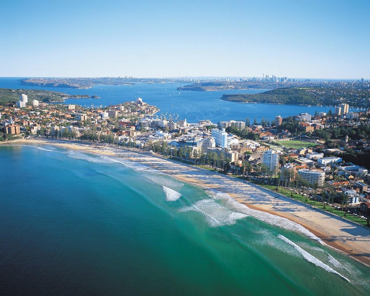 Priority date in Sydney