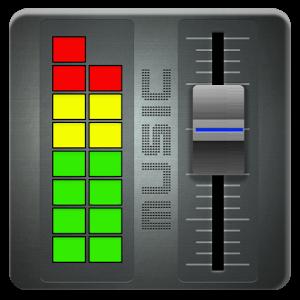 သီခ်င္းရဲ႕အသံထြက္ပိုေကာင္းေစမယ့္ - Music Volume EQ v2.9  APK