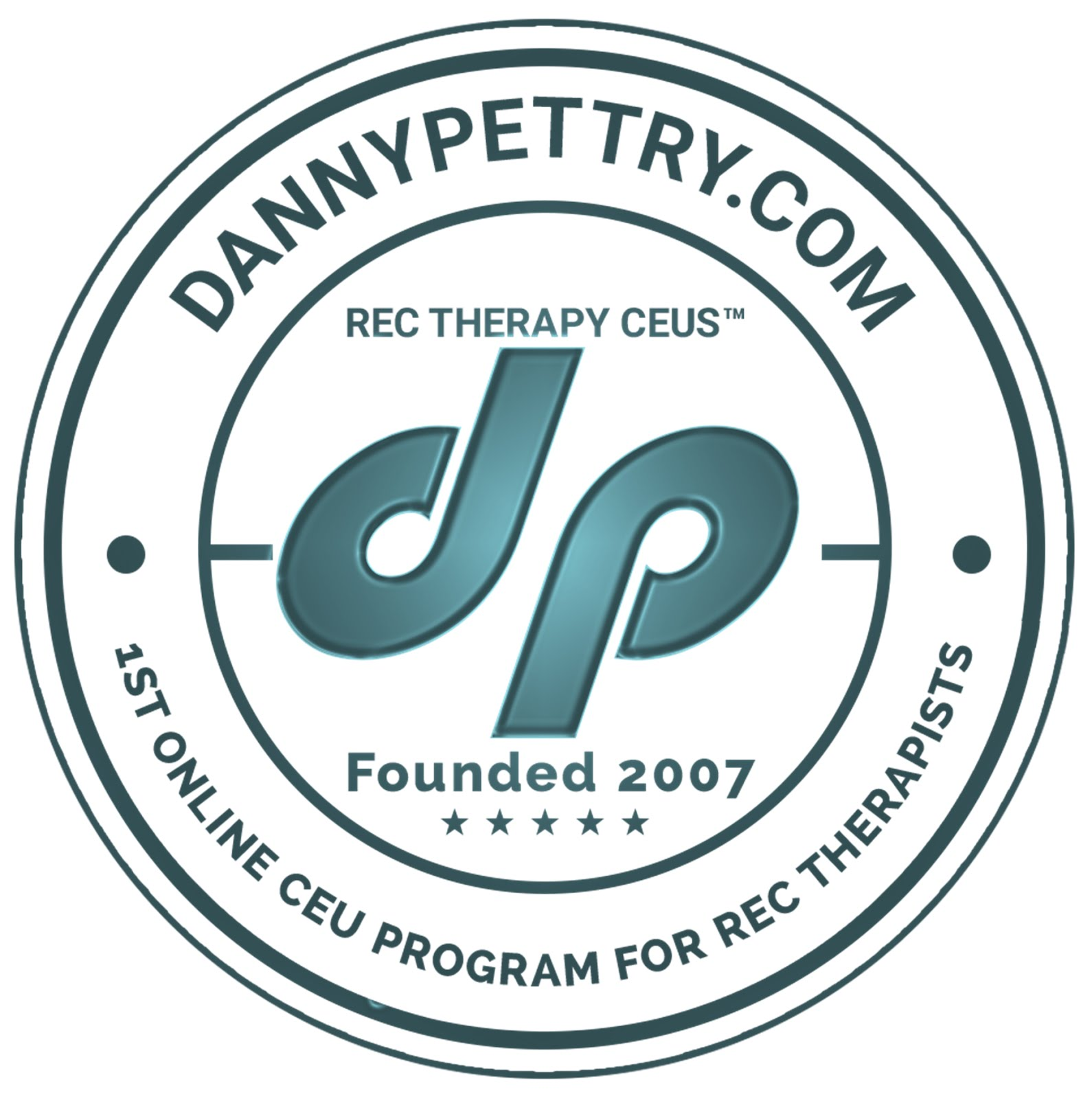 DannyPettry.com: the # 1 Self-Study CEU Program for the Rec Therapist