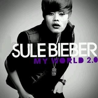 Sule Gaya Justin Bieber