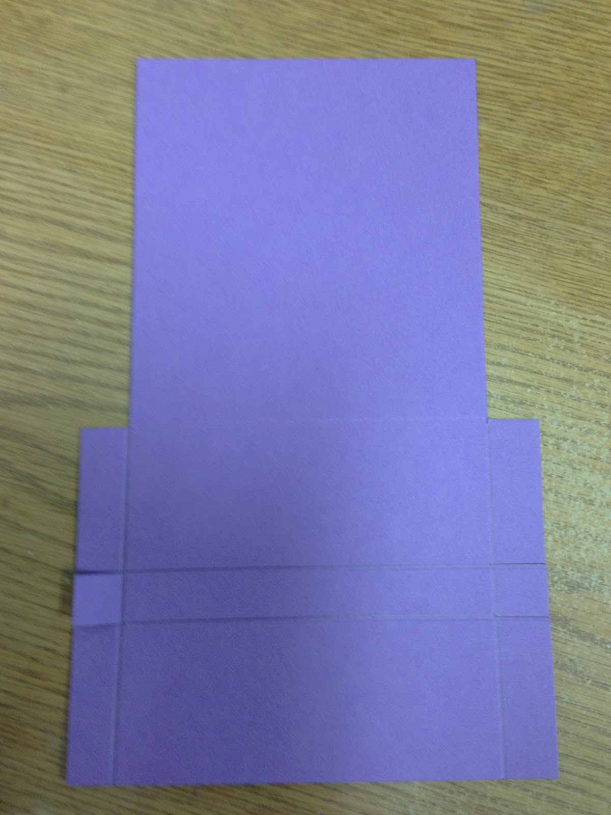 TNC: Hanging Business Card Holder
