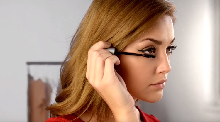 Maquilhagem Inspirada na Kylie Jenner