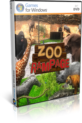 Zoo Rampage [PC GAME][Accion]   [1 Link] (Descargar Gratis)