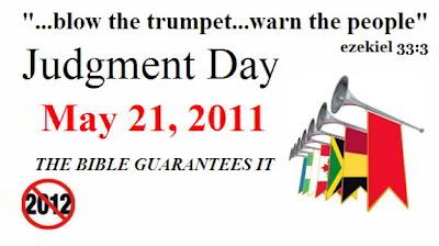 may 21 2011