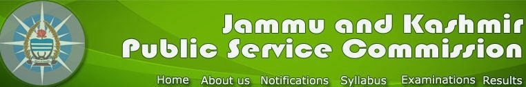 Jammu & Kashmir Public Service Commission Symbol
