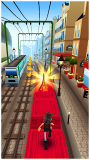 Subway Surfers Paris v1.12.0 Apk Free Zippyshare Download http://apkdrod.blogspot.com