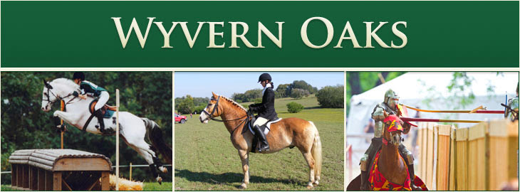 Wyvern Oaks