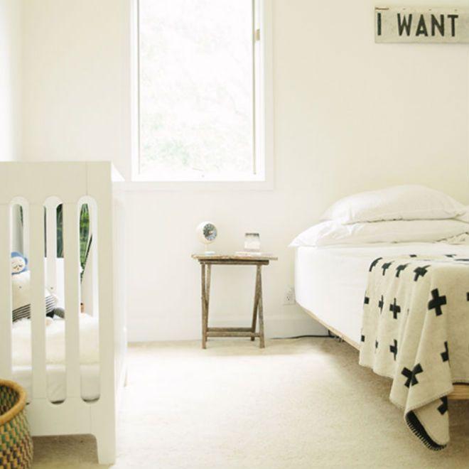 Cykl k cik dla malucha w sypialni rodzic w cz ii for Bedroom ideas shared with baby