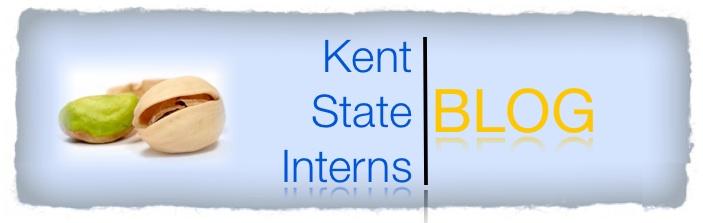 Kent State Interns