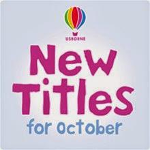 Noutati luna octombrie!