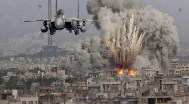 ¿Dónde queda la Franja de Gaza?