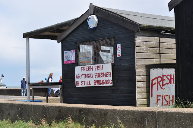 Fresh+fish+shack+Aldeburgh
