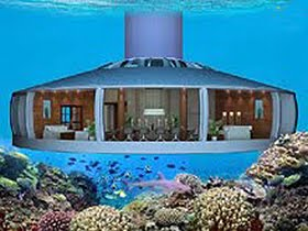 Underwater Dwellings