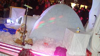 Decoraciones tematicas para interiorismo, fiestas tematicas, escenografia, carrozas o disfraces...