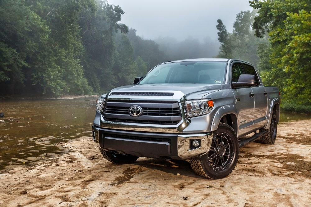 2016 Toyota Tundra Diesel Price   Review   Changes - 2016/2017 Price ...