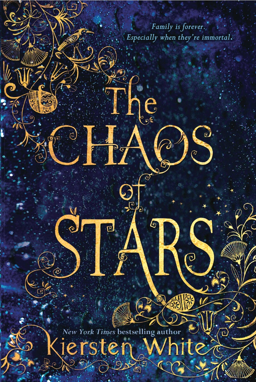 The Chaos of Stars Book Review