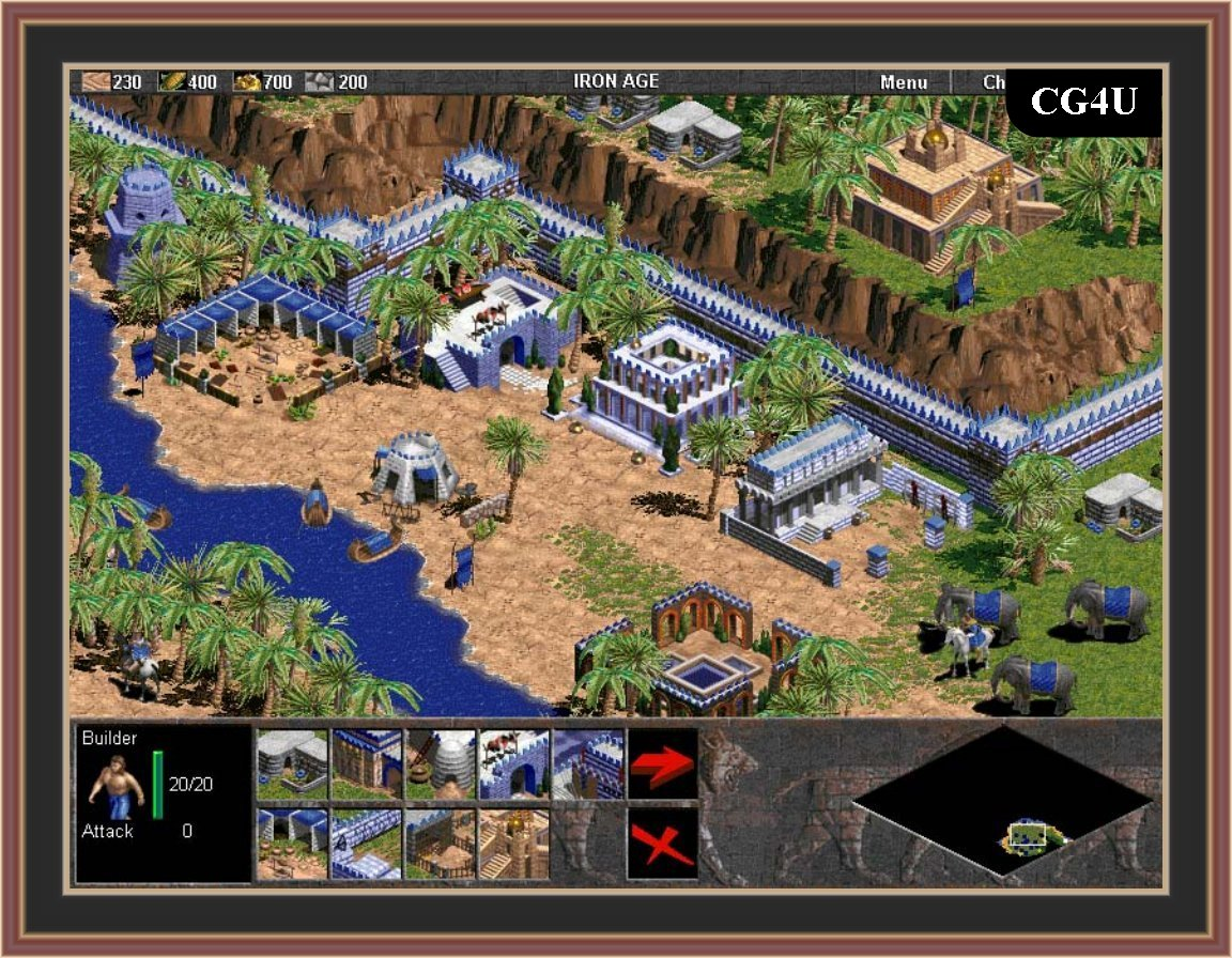 Age of Empires - Free download and software reviews - CNET