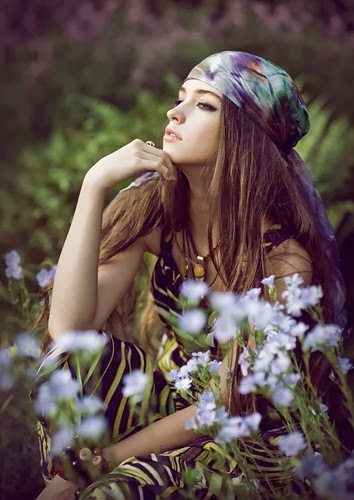 TAURIAN GIRL