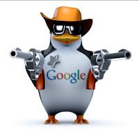 Google Penguin 2.0, zebramedia, buscadores