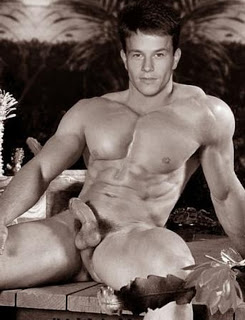 Think already marky mark finally nude consider, that
