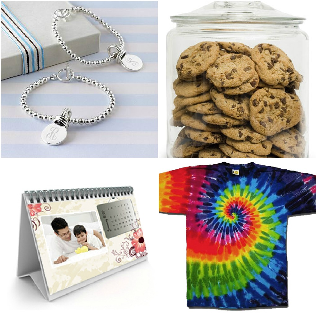 Simple christmas gift ideas for friends random thoughts for Easy presents to make for friends