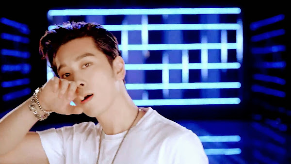 2PM Go Crazy Chansung