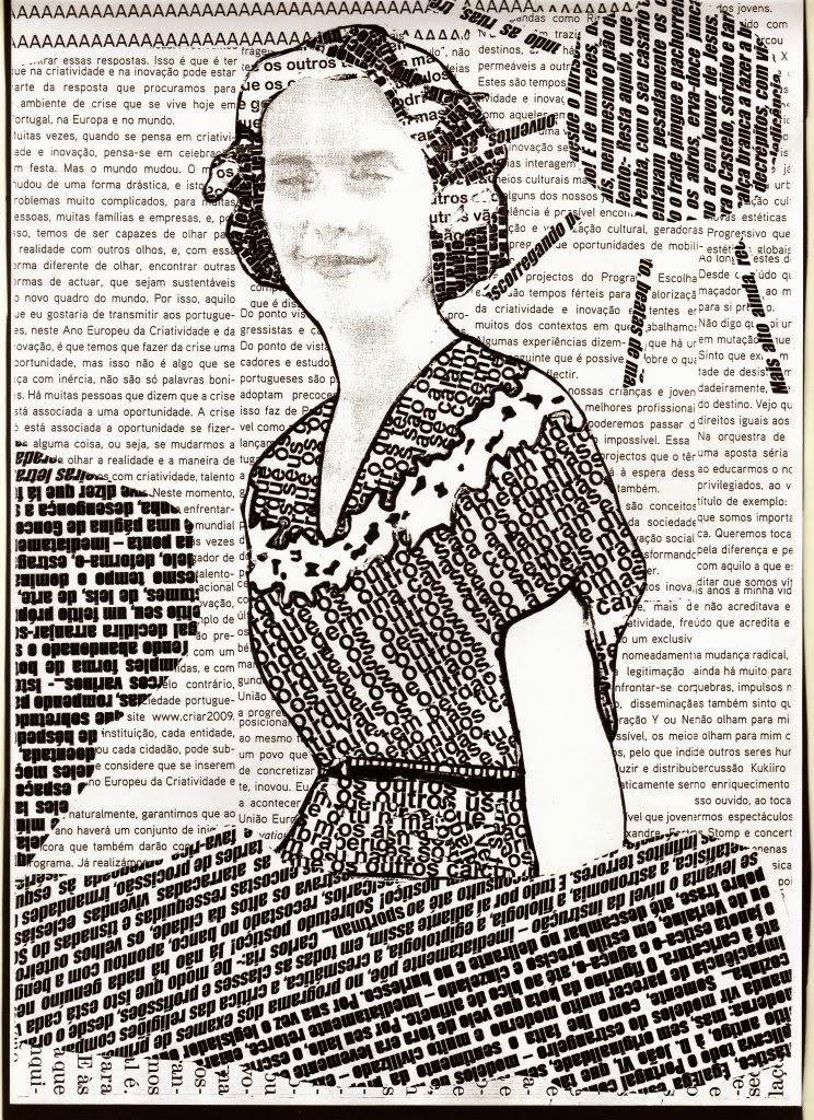 Sophia de Mello Breyner Andresen, Ilustração