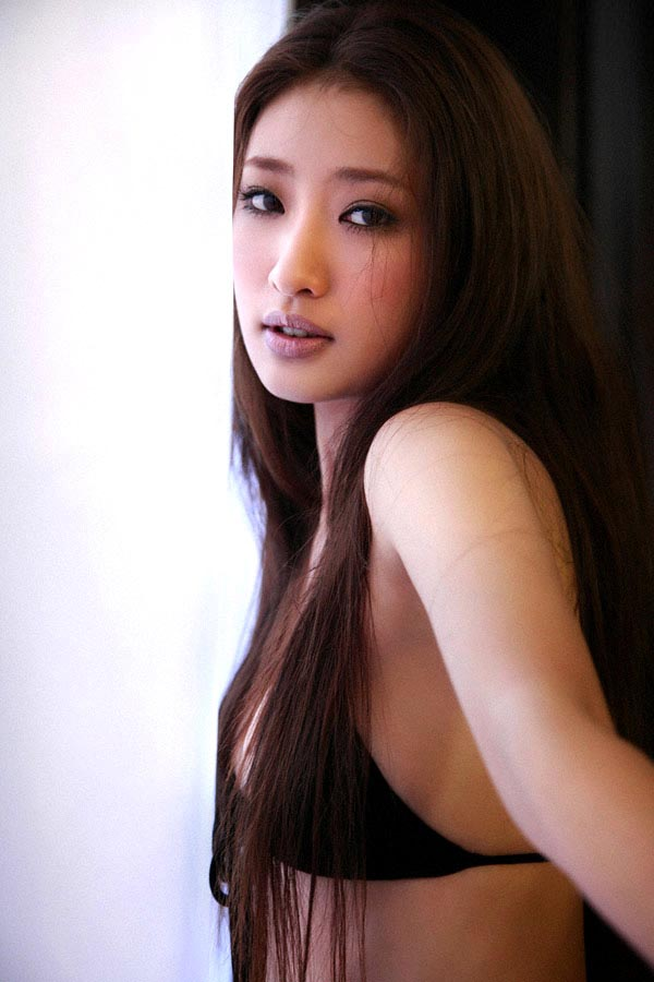 sayaka ando sexy nude photos 03