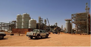 United Nations agency took them captive at a gas facility in jap Algerie, media and officers say.