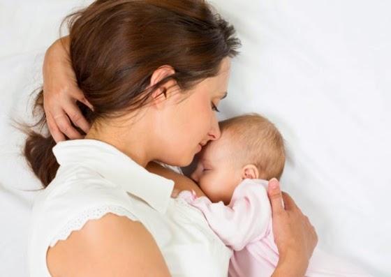 Berapa Kerapkah Bayi Baru Lahir Menyusu Dalam Sehari?
