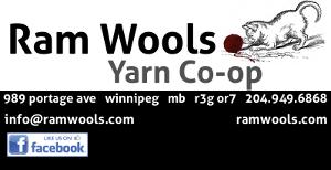 Ram Wools