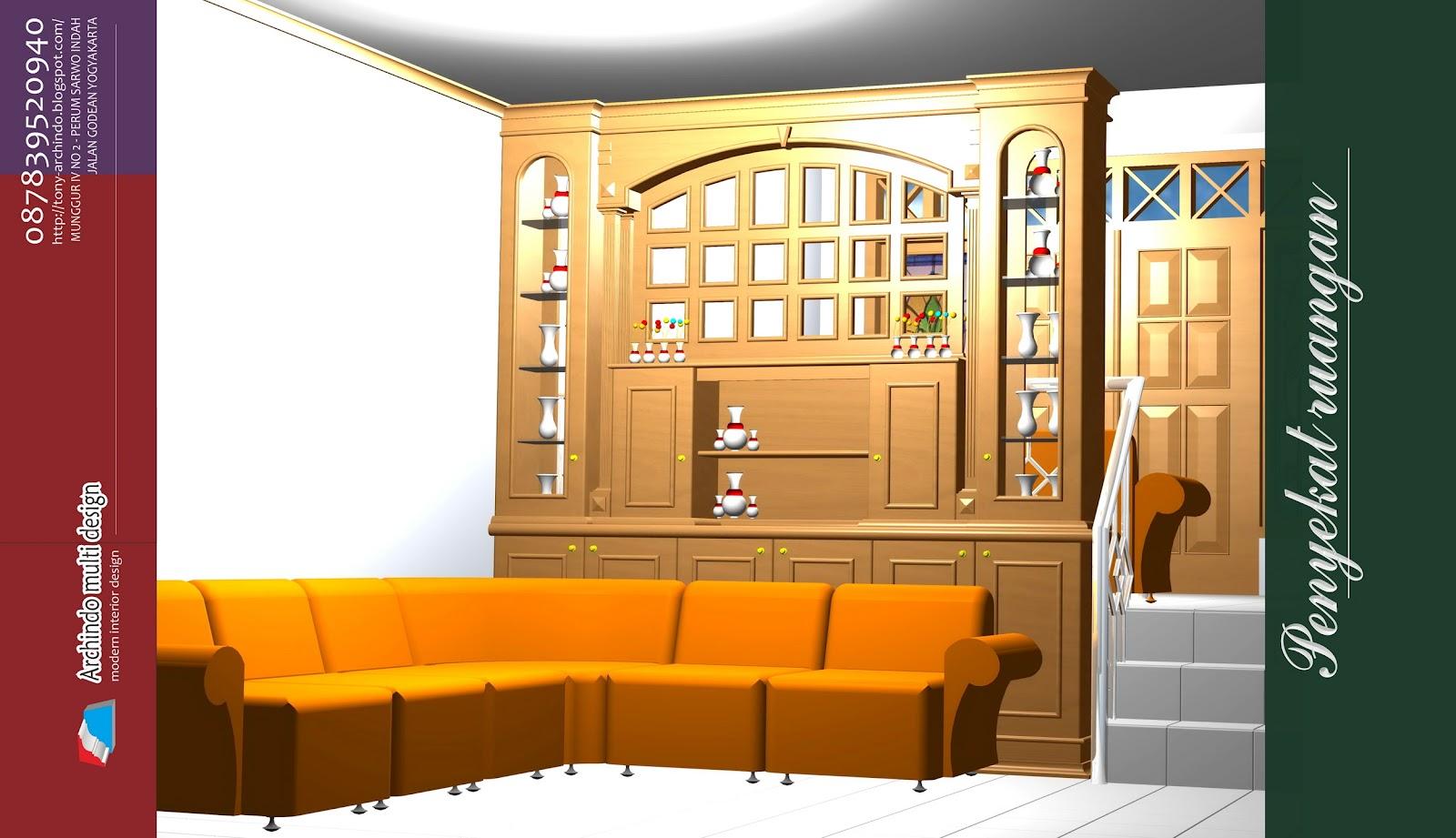 Aneka ide Gambar Desain Ruang Tamu Rumah Minimalis 2015 yang inspiratif