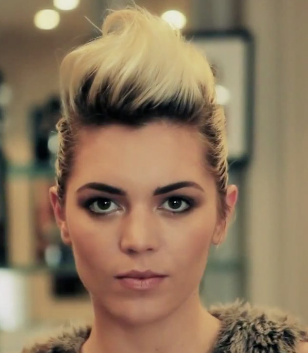 FastFashion.co.uk: Hair Trend: The Quiff