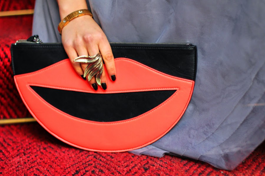 clutch acessoires berlin style blogger