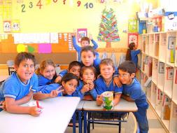Colegio Manquecura
