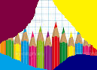 lápis colorido 2