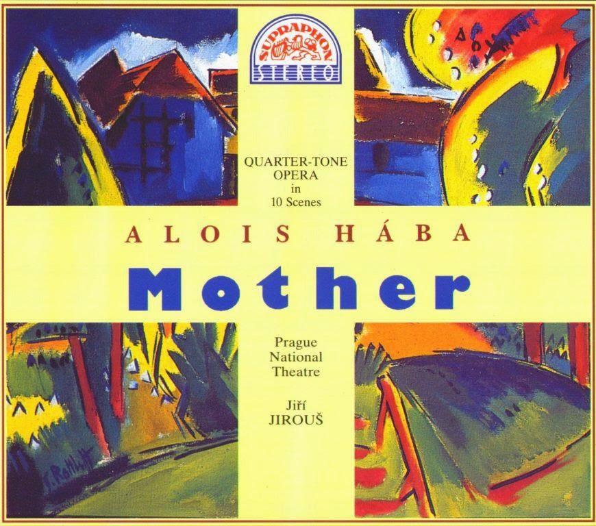 Risultati immagini per haba mother cd