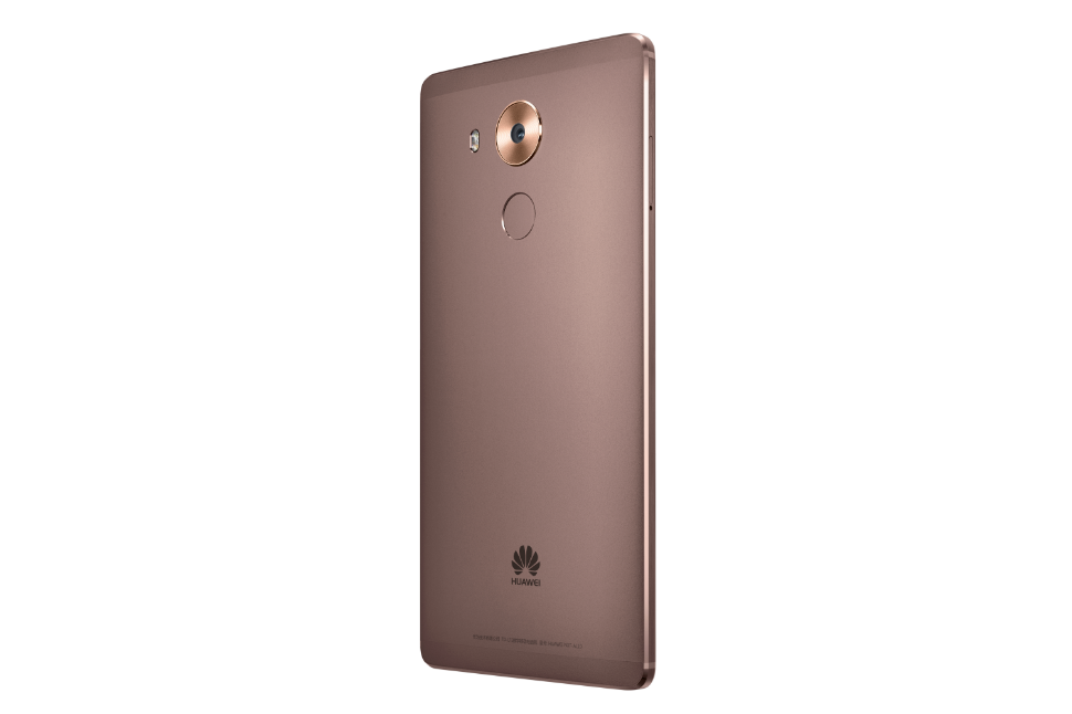 Huawei Ascend Mate 8 High End SMART-ANDROID Mobile Phone ...