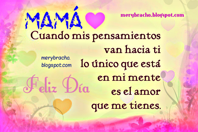 For querida Mami on Pinterest | Te Quiero, Parkinson's Disease and ...
