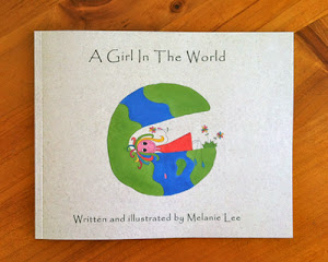 A Girl In The World book for sale click on the picture to visit the store