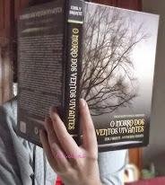 Postagem do livro O Morro Dos Ventos Uivantes