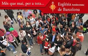 Església de Barcelona