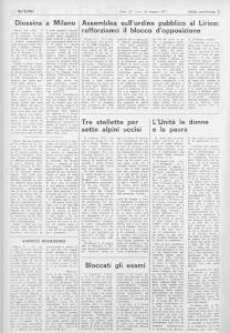 LOTTA CONTINUA 23 MAGGIO 1977
