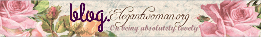 Blog of Elegantwoman.org
