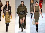 Cómo combinar los colores y Consejos para vestir bien moda otoã±o invierno