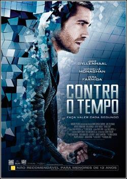 Contra o Tempo DVDRip Dublado