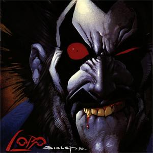Lobo de DC Cómics se pasa al cine.