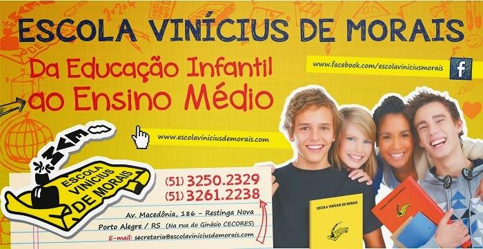 Escola Vinícius de Morais
